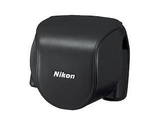 Nikon Bereitschaftstasche CB-N 4000SA schwarz -