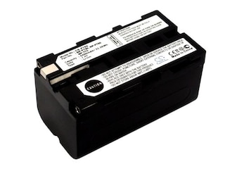 Cameron Sino CS-F750 Akku für Sony CCD-TRV26E/EVO-250 /HVR-Z1 (4400mAh) -