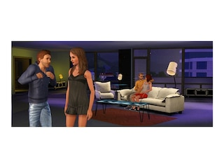 Electronic Arts Die Sims 3: DIESEL Accessoires (Add-On) (PC) -