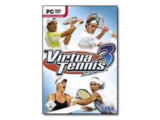 Sega Virtua Tennis 3 (PC) -