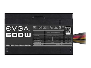 eVGA ATX 600 Watt -