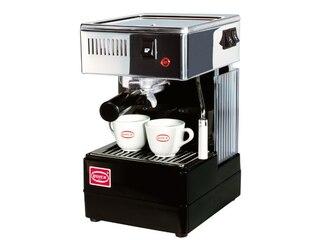 Quickmill 820 Superiore Stretta Espressomaschine schwarz -