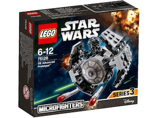 75128 - TIE Advanced Prototype -