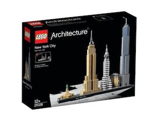 21028 - New York City -