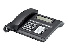 Unify OpenStage 15T Lava - schnurgebundenes Systemtelefon