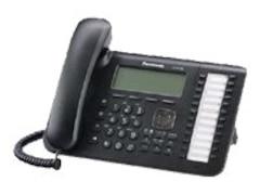 Panasonic KX-NT546-B VoIP-Telefon MGCP RTP (KX-NT546NE-B)