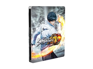 Deep Silver The King of Fighters XIV (PS4) -