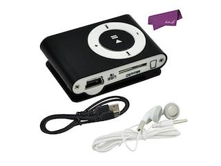 Sales La Clip MP3-Player 16GB -