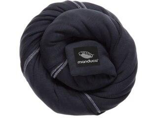 Manduca Babytragetuch sling black -