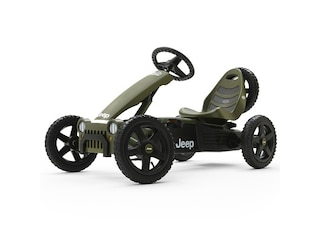 Berg Go-Kart, JeepAdventure -