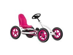 Berg Go-Kart, »Buddy« pink