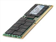 HP Enterprise - DDR3 - 4GB - DIMM 240-PIN - 1333 MHz / PC3-10600 - CL9 - ECC (500658-B21 BULK)