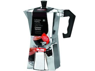 Ibili Bahia 12 Tassen Espressokanne (610912) -