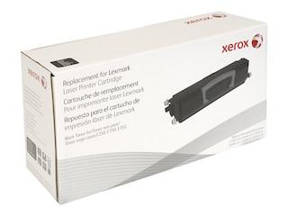 Xerox Original Toner schwarz fuer Lexmark LJE250/E350 3.500 Seiten (106R01552) -