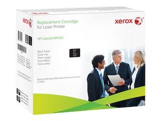 Xerox Original Toner schwarz f.HP CP4555 High Yield alternativ zu CE390X (106R02632) -