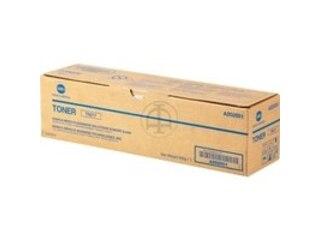 Konica Minolta Original Toner für MINOLTA BizHub 223/283, schwarz Kapazität: ca. 17.500 Seiten (TN217) -