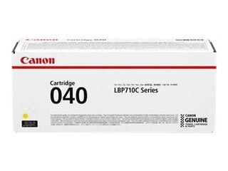 Canon 040 - Gelb - Original - Tonerpatrone (0454C001) -
