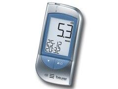 Beurer GL 34 Blutzuckermessgerät 462.01