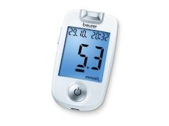 Beurer GL 40 mmol/L Blutzuckermessgerät