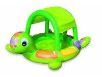 Intex 57410NP - Baby Pool Turtle