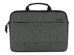 InCase City Brief, Laptoptasche für MacBook Pro 13 Zoll, grau
