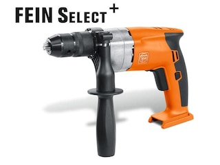 Fein Bohrmaschine (Akku) bis 10 mm ABOP 10 Select / 18 V - 71050262000 -