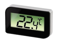 Xavax Digitales Thermometer, -30...+70 °C