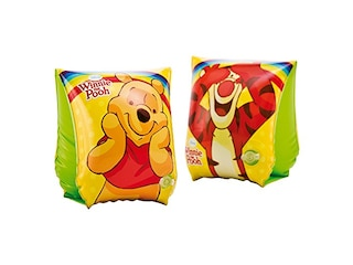 Intex Winnie the Pooh Deluxe Schwimmhilfe, Arm Bands -