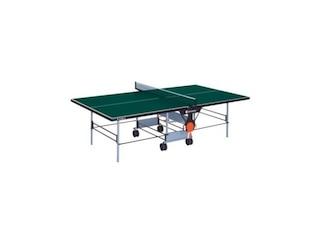 Sponeta S 3-46 e SportLine Outdoor-Tischtennistisch, grün -