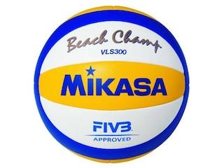 Mikasa Beachvolleyball Beach Champ VLS 300 Micro -