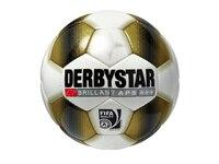Derbystar Fußball Brillant APS, Gold, 1701500192