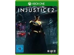 Warner Bros. Injustice 2 (Xbox One)