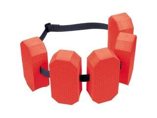 Beco Kinderschwimmgürtel Junior (Farbe: 600 rot) -