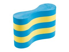 Beco Pull Buoy Pro Schwimmhilfe (Farbe: 900 blau/gelb)