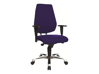 Topstar SI99KG26 Bürodrehstuhl Sitness 30 inklusiv höhenverstellbare Armlehnen -