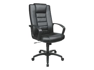 Topstar 7800D60 Chefsessel Comfort Point 10, Bezugsstoff Kunstleder schwarz -