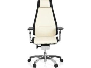 "HJH Office 652857 Bürostuhl ""Genidia Pro"" The Future Of Seating, Leder -"