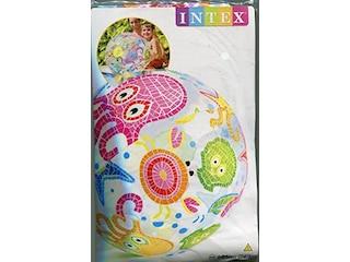 Intex 59050NP - Wasserball, Durchmesser 61 cm, bunt -