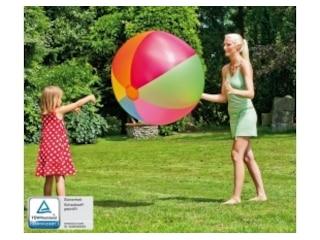 Happy People 77811 - Jumbo Wasserball, circa 85 cm -