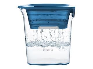 AEG AWFSJ4 Tischwasserfilter, Blau -