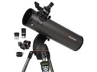 Celestron 31145 NexStar 130 SLT Serie Newton-Teleskop