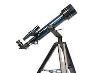 Dörr Merkur 60A Kompaktes Refraktorteleskop (60mm Öffnung)