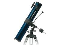 Dörr Saturn 50 gut ausgestattetes Reflektorteleskop (114mm Öffnung)