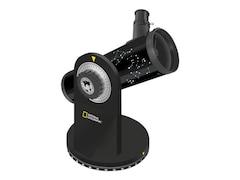 National Geographic Spiegel-Teleskop 76/350, DOBSON Azimutal Dobson