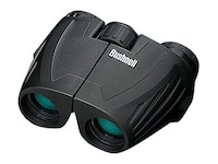 Bushnell Legend Ultra HD 10x26 Porro Kompakt Rainguard Fernglas, schwarz