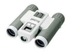 Bushnell ImageView 10x25 VGA/Digital-Fernglas, schwarz