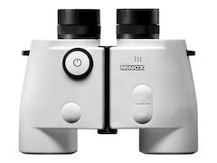 Minox BN 7x50 DCM Fernglas mit Digital-Multifunktionskompass, weiß