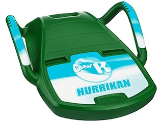 KHW Schlitten Hurrikan, grün -