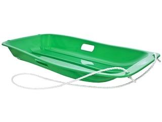 Trespass Schlitten Icepop Einheitsgröße, grün -