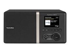 TechniSat DIGITRADIO 300CA - DAB/DAB+ und FM-Empfänger